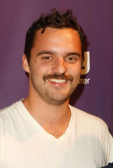 Jake Johnson at the Entertainment Weekly's Syfy Party during the Comic-Con 2009.