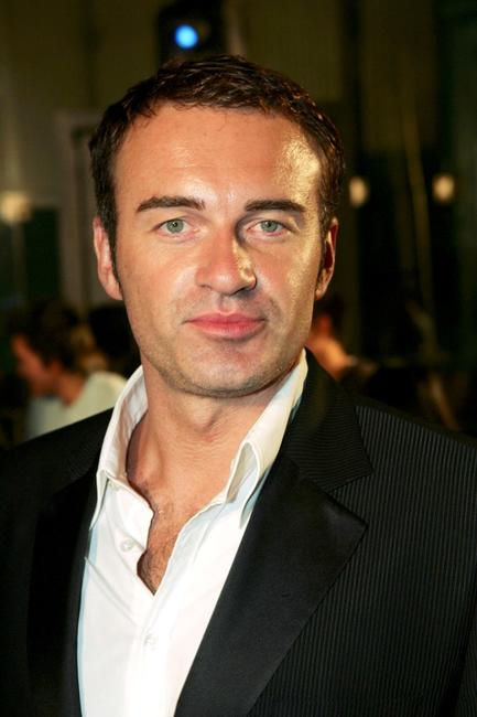 Julian McMahon at the exclusive cocktail function to promote the release of