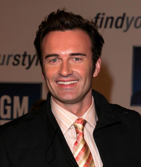 Julian McMahon at the 4th Annual