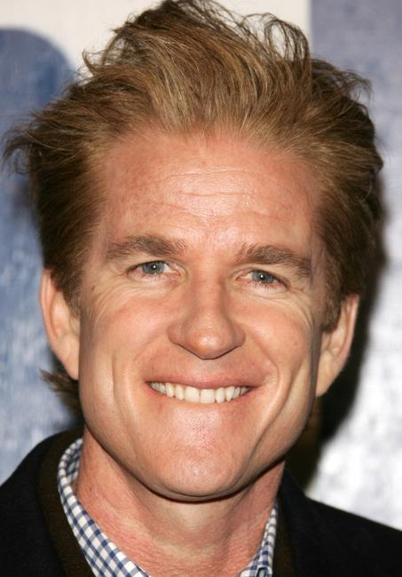 Matthew Modine at the 15th Annual Gotham Awards.