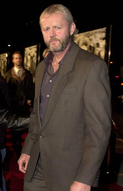 David Morse at the California premiere of