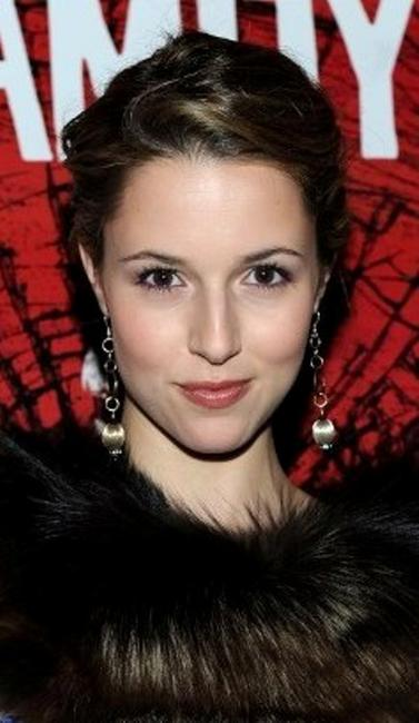Alona Tal at the premiere of