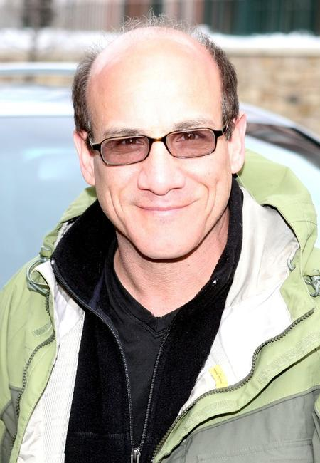 Paul Ben-Victor at the 2008 Sundance Film Festival.