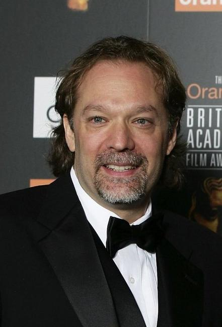 Gregory Nicotero at the Orange British Academy Film Awards.