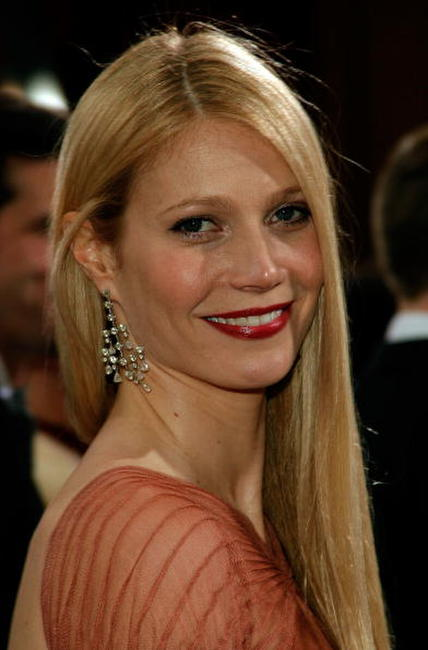 Gwyneth Paltrow at the 79th Annual Academy Awards held in Hollywood, California.