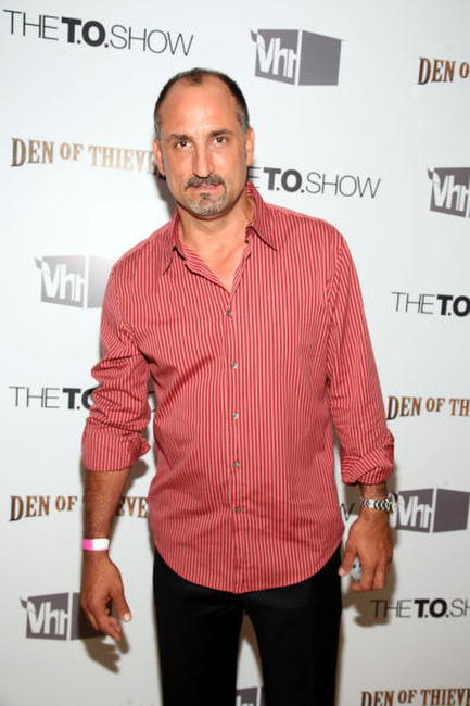 Michael Papajohn at the VH 1's Premiere Party for