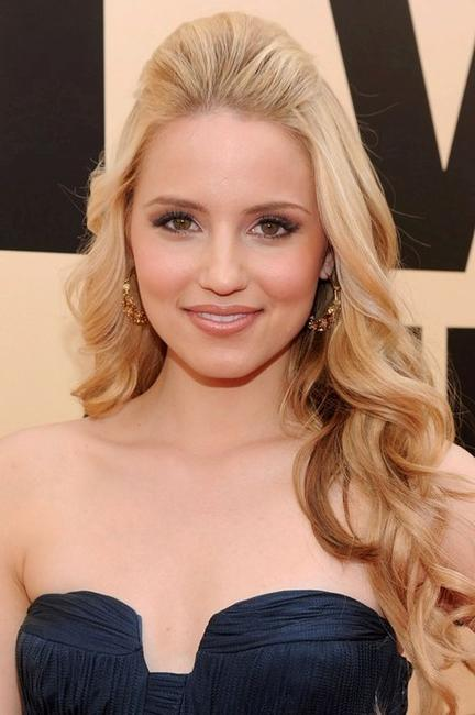 Dianna Agron at the 8th Annual TV Land Awards.