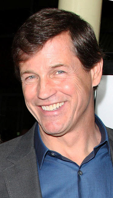 Michael Pare at the California premiere of