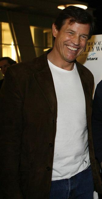 Michael Pare at the 2007 Hollywood Film Festival premiere of