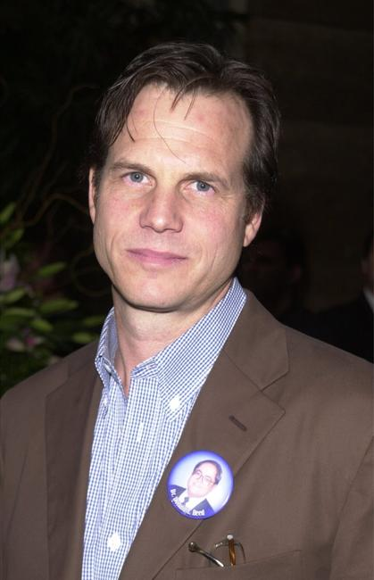 Bill Paxton at the 27th Annual Saturn Awards.