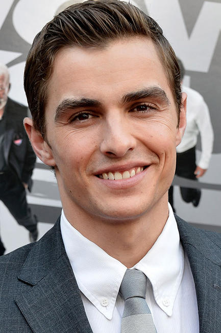 Dave Franco at the Hollywood premiere of