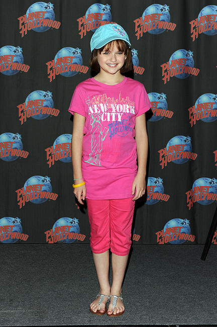 Joey King at the promotion event of