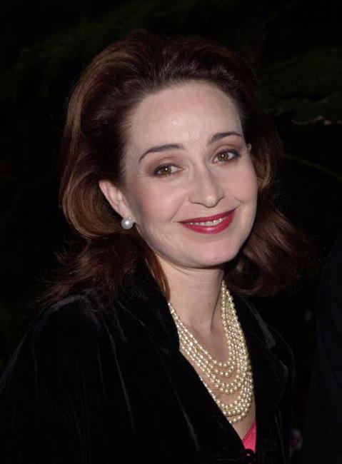 Annie Potts at the 3rd Annual Costume Designers Guild Awards.