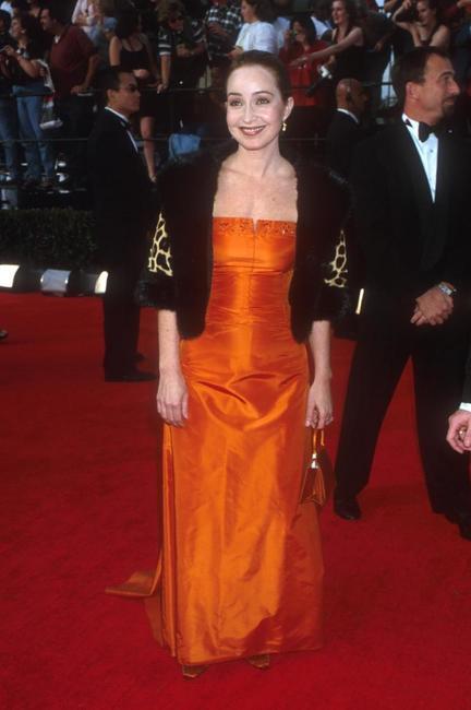 Annie Potts at the 6th Annual SAG Awards.