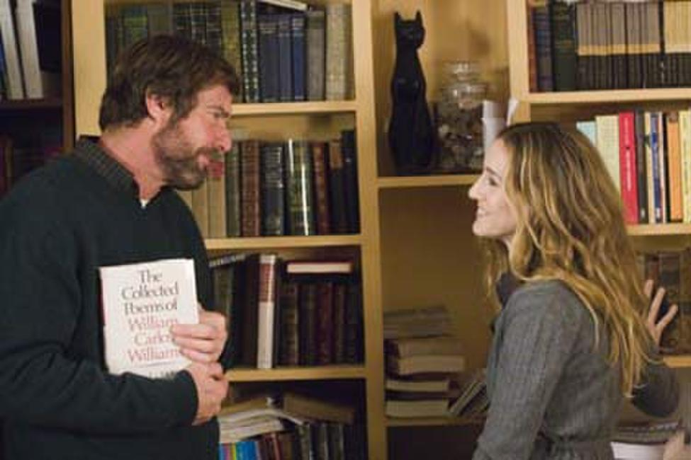 Dennis Quaid and Sarah Jessica Parker in