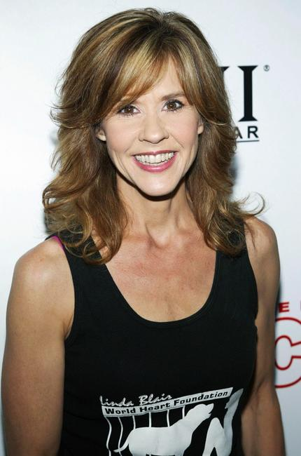 Linda Blair at the In Touch Weekly presents