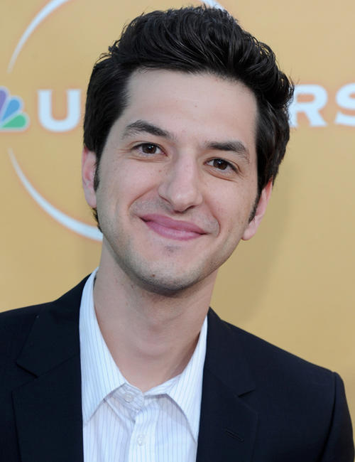 Ben Schwartz at the NBC Universal's 2010 TCA Summer Party.