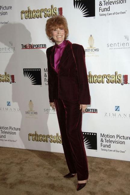 Jill St. John at the 2nd Annual