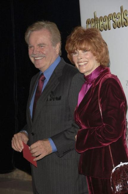 Robert Wagner and Jill St. John at the 2nd Annual