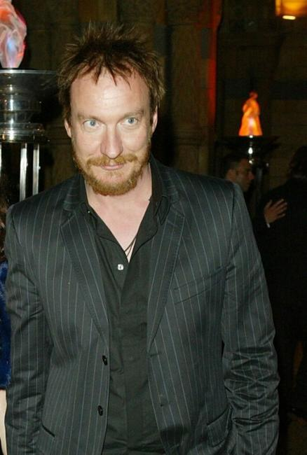 David Thewlis at the premiere of