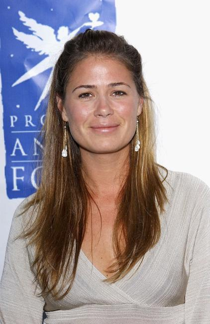 Maura Tierney at the Project Angel Food's 11th Annual Angel Awards Gala.