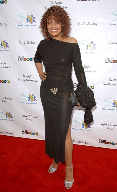Beverly Todd at the Children's United Nations, Academy Awards celebration dinner.