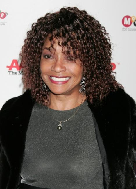 Beverly Todd at the AARP The Magazine's seventh annual Movies for Grownups Awards.