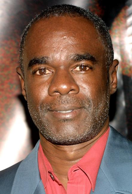 Glynn Turman at the world premiere of