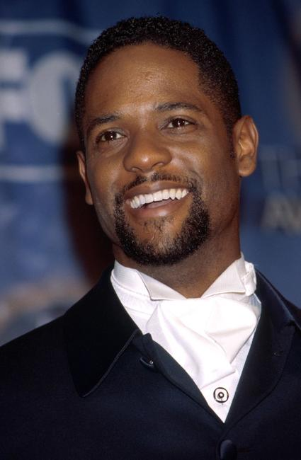 Blair Underwood at the 2000 Essence Awards.