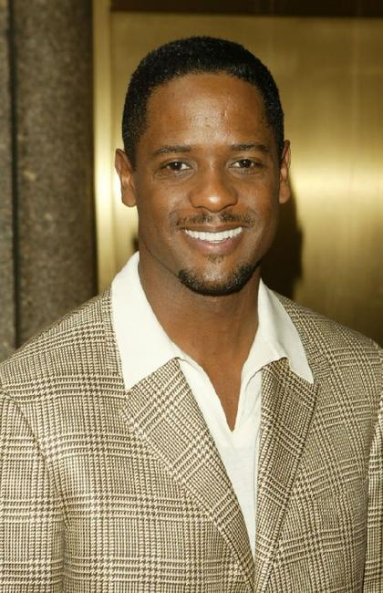 Blair Underwood at the NBC Primetime Preview.