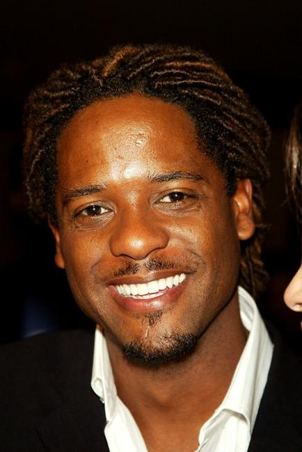 Blair Underwood at the 10th Annual