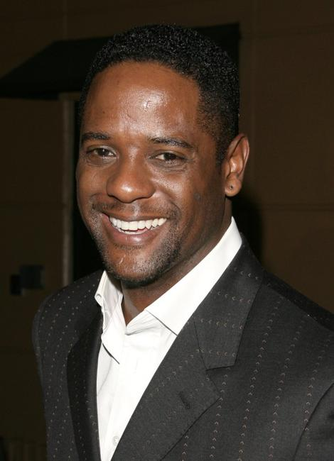 Blair Underwood at the launch of the dramatized audio recording of