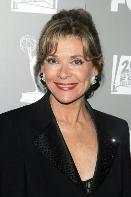 Jessica Walter at the 20th Century Fox Television and FOX Broadcasting Company 2006 Emmy party.