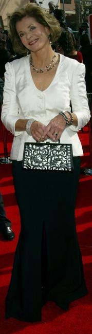 Jessica Walter at the 57th Annual Emmy Awards.