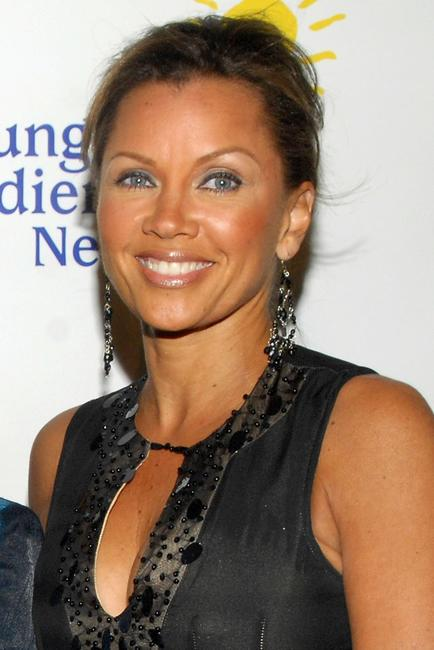 Vanessa L. Williams at the Young Audiences New York's 7th Annual Children's Arts Awards Gala.