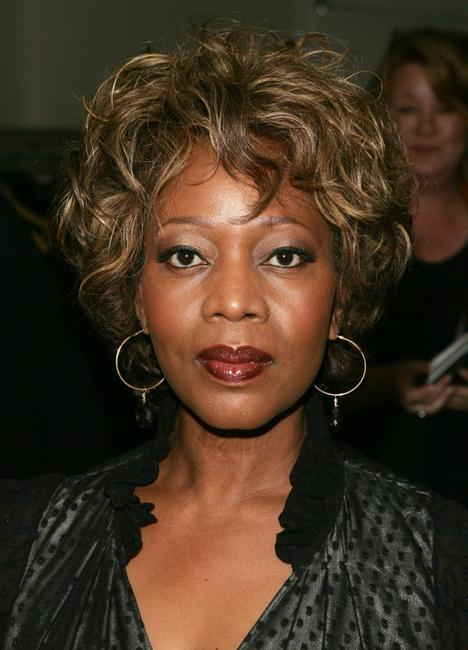 Alfre Woodard at the 5th annual