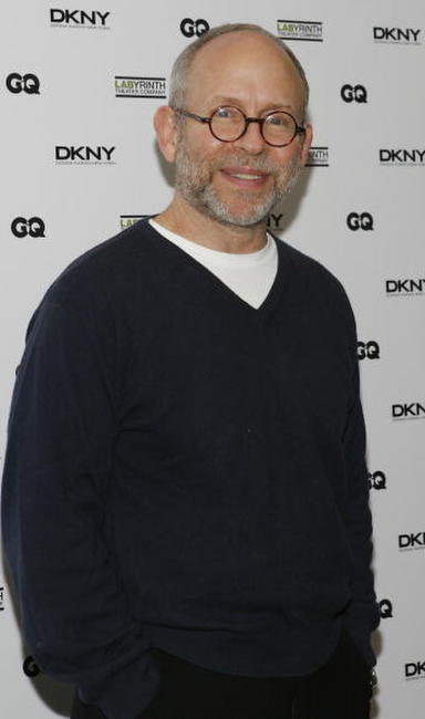 Bob Balaban at the LAByrinth Theater Company's 5th annual Celebrity Charades.