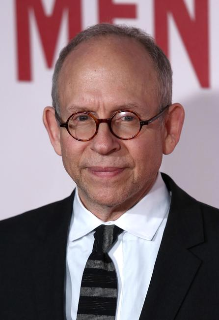 Bob Balaban at the UK premiere of