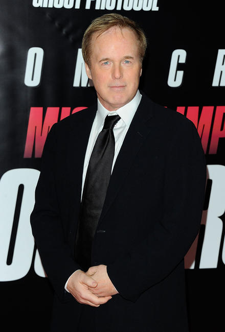 Director Brad Bird at the New York premiere of