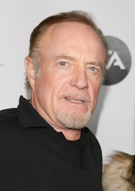 James Caan at Privilege for the world premiere launch of EA and Paramount Pictures