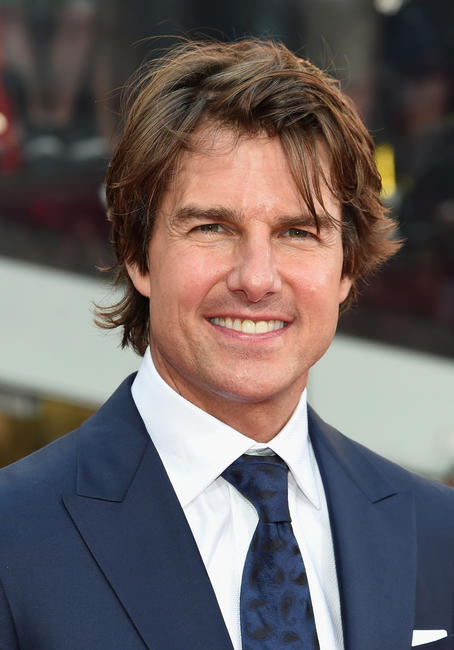 Check out the cast of the New York premiere of 'Mission: Impossible - Rogue Nation'