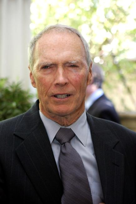 Clint Eastwood at the 2004 AFI Awards luncheon.