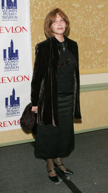 Lee Grant at the Women in Film and Televisions Annual Muse Awards.