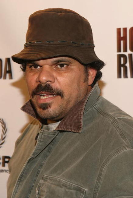 Luis Guzman at the special screening of