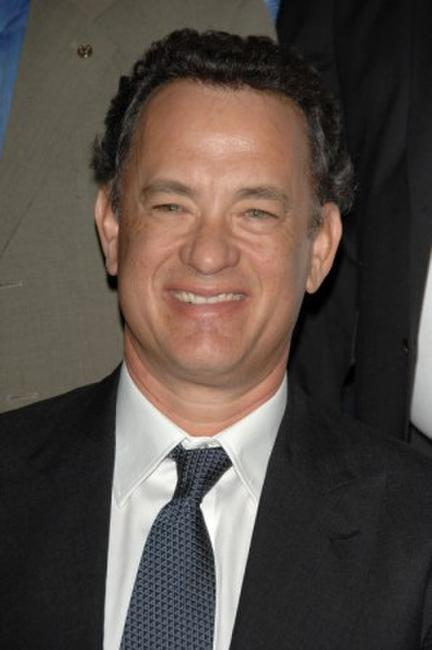 Tom Hanks at the 40th Anniversary Screening of