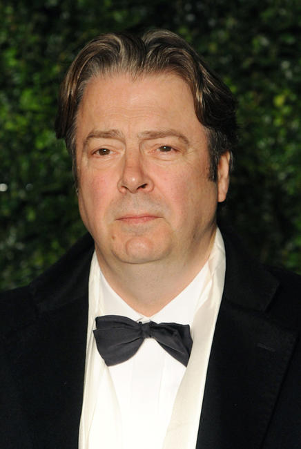 Roger Allam at the 58th London Evening Standard Theatre Awards in London.