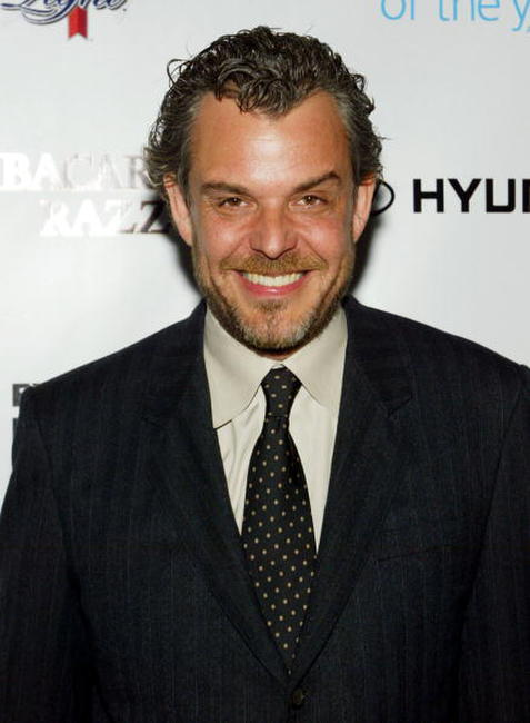 Danny Huston at the Movieline's Hollywood Life 2004 Breakthrough Awards.