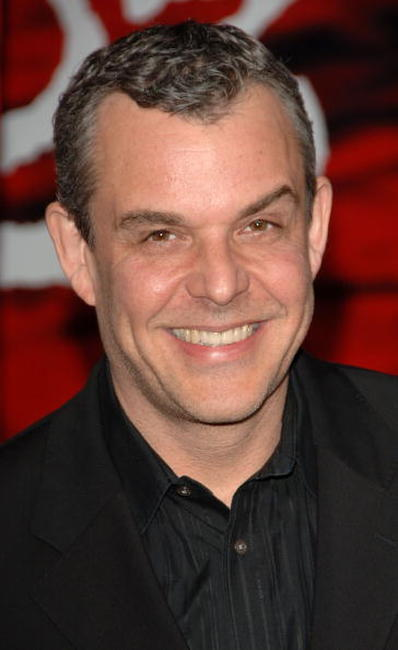 Danny Huston at the LA premiere of