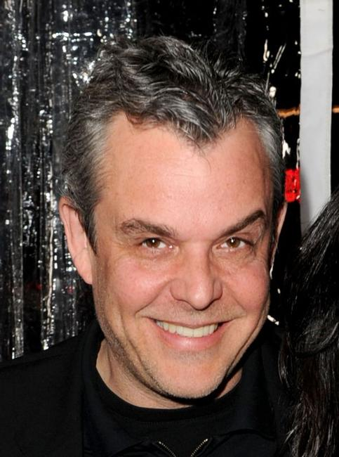 Danny Huston at the California premiere of