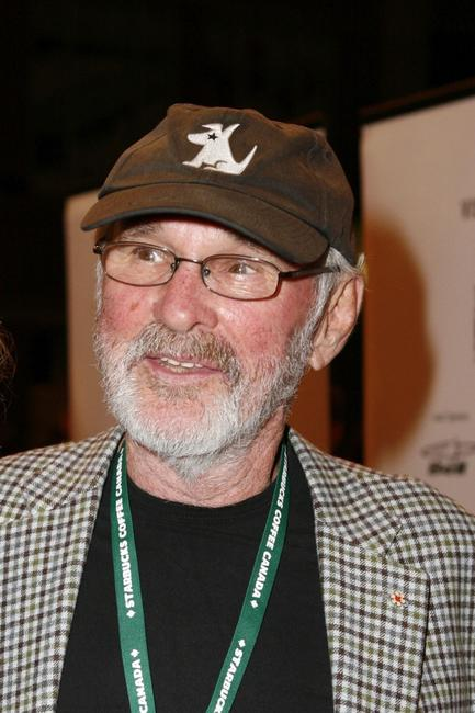 Norman Jewison at the